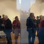 Private View, The Gallery at NUCA.