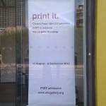 print it banner